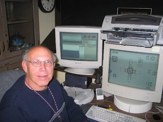 Bruce Zabransky