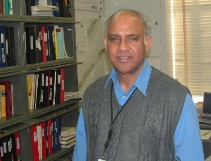 Irshad Ahmad
