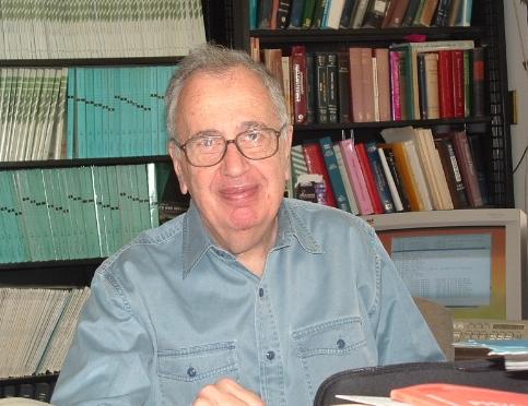 John Schiffer